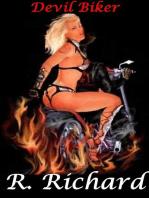 Devil Biker