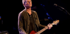 Lindsey Buckingham's Vocal Cords Damaged After Emergency Heart Surgery