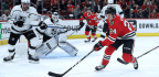 Blackhawks' Dominik Kahun Could Become 1st NHL Player To Complete An 82-game Season Without A Penalty
