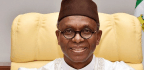 Nigerian Governor Warns Foreign Governments