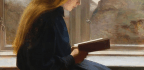 Reading In The Age Of Constant Distraction