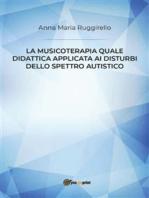 La musicoterapia quale didattica applicata ai disturbi dello spettro autistico