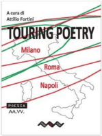 Touring Poetry