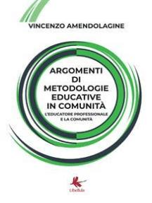 Argomenti di metodologie educative in comunità