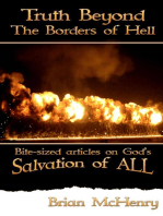 Truth Beyond the Borders of Hell