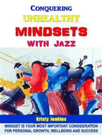 Conquering Unhealthy Mindsets With Jazz