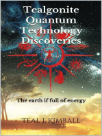 Tealgonite Quantum Technology Discoveries