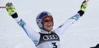 Lindsey Vonn Retires As The Winningest Female Skier In History
