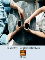 The Mentor's Handbook