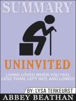 Summary of Uninvited