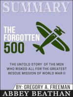Summary of The Forgotten 500