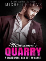Billionaire's Quarry