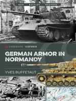 German Armor in Normandy