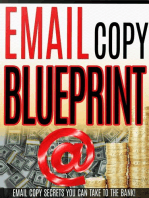 Email Copy Blueprint
