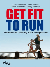 Get Fit to Run: Functional Training für Laufsportler