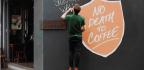 No Death To Coffee