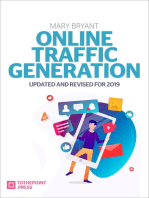 Online Traffic Generation