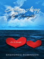Sailing Away On Love Thoughts