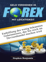 Geld verdienen in Forex mit Leichtigkeit
