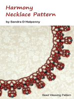 Harmony Necklace Pattern