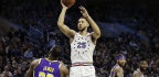 NBA Investigating Whether Lakers, Ben Simmons Violated Contact Rules