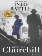 Into Battle, 1941