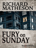 Fury on Sunday
