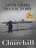 Onwards to Victory, 1944