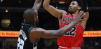 Bulls' Offense Is Starting To Show Some Signs Of Life, Still Fall To Bucks, 112-99