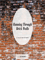 Running Through Brick Walls