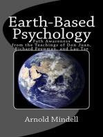 Earth Based Psychology