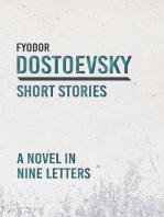 A Novel in Nine Letters