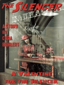 A Valentine for the Silencer: The Silencer, #10