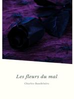 Les Fleurs du Mal (Les Grands Classiques de la Littérature Française)