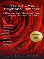 Perfect Love, Emotional Romance