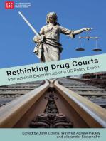 Rethinking Drug Courts