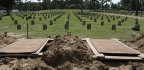 No One Really Knows What to Do With All of America's Unclaimed Corpses