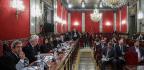 High-Stakes Trial Against Catalan Separatist Leaders Gets Underway In Madrid