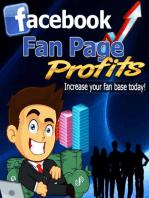 Facebook Fanpage Profits
