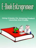 E-book Entrepreneur