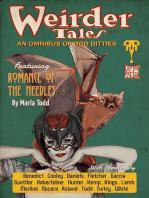 Weirder Tales