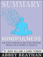 Summary of Mindfulness