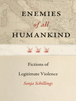 Enemies of All Humankind