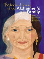 The Emotional Journey of the Alzheimer's Family