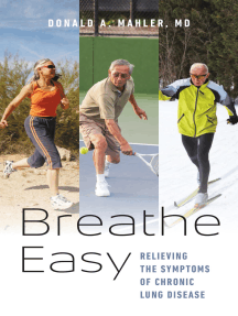 Breathe Easy: Relieving the Symptoms of Chronic Lung Disease