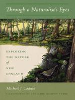 Through a Naturalist's Eyes