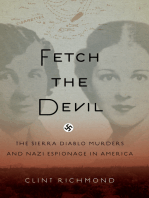 Fetch the Devil