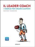 Il leader coach