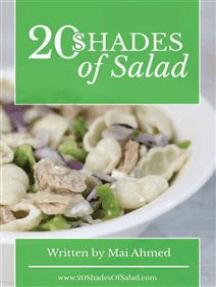 20 Shades Of Salad