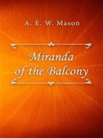 Miranda of the Balcony